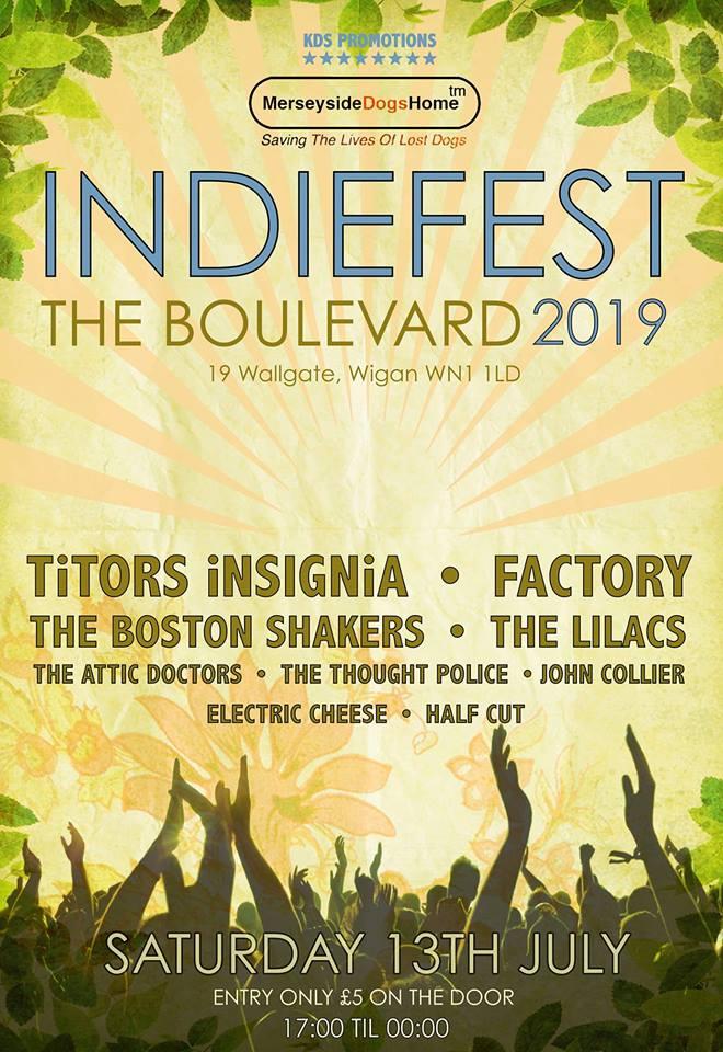 Indifest